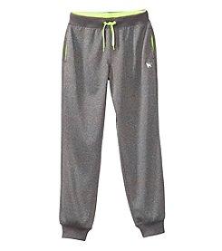 Mambo® Boys' 8-20 Fleece Jogger Pants