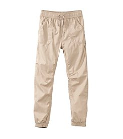 Ruff Hewn Boys' 8-20 Woven Jogger Pants