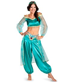 Disney® Princess Jasmine Teen Costume