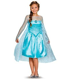Disney® Princess Frozen Elsa Teen Costume