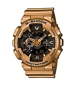 G-Shock Men's Goldtone Watch