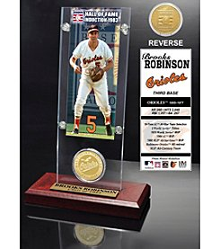 MLB® Baltimore Orioles Brooks Robinson