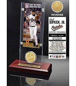 MLB Baltimore Orioles Cal Ripken Jr.