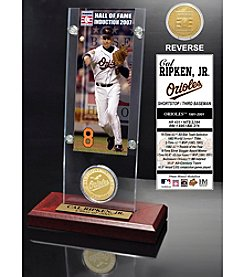 Baltimore Orioles Cal Ripken Jr.