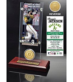 Oakland Athletics Reggie Jackson