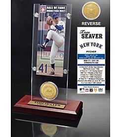New York Mets Tom Seaver