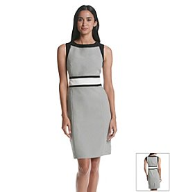 Nine West® Colorblock Dress