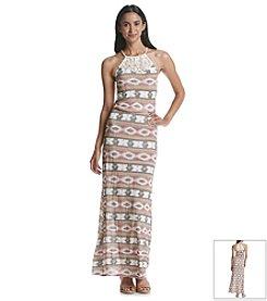 Lucky Brand® Maxi Dress