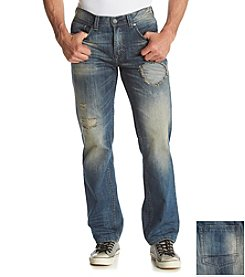 T.K. Axel MFG Co.® Men's Slim-Straight Jean