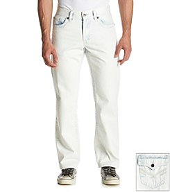 T.K. Axel MFG Co.® Men's Relaxed-Straight Jeans