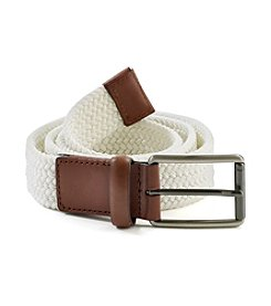 Perry Ellis Portfolio® Men's Elastic Belt