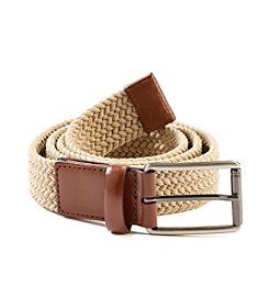 Perry Ellis® Men's Elastic Belt