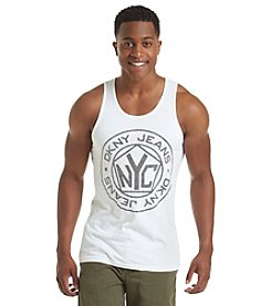 DKNY JEANS® Men's Token Tank Top