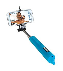 Digital Treasures Bluetooth Selfie Shoot 'N Share Extendable Monopod