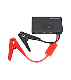 Digital Treasures ChargeIt! Jump Portable Power Pack & Jump Starter