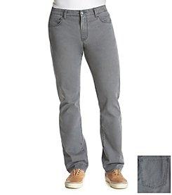 Ruff Hewn Men's Zeus 5-Pocket Pant