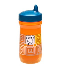 Zak Designs® Toddlerific™ Monkey 9.3-oz. Perfect Flo Spout Cup