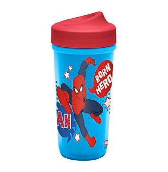 Designs Toddlerific Perfect Flo Toddler Cup with Ultimate Spiderman 8.7oz. Zak