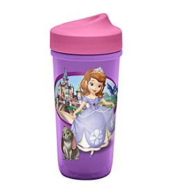 Zak Designs® Toddlerific™ Sofia the First 8.7-oz. Perfect Flo Cup