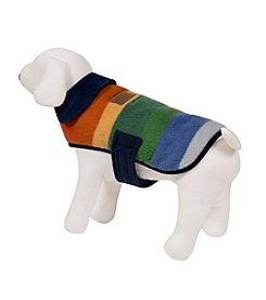 Carolina Pet Company Pendleton® National Parks Crater Lake Dog Coat