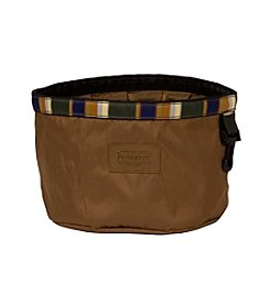 Carolina Pet Company Pendleton® National Parks Badlands Water Bowl
