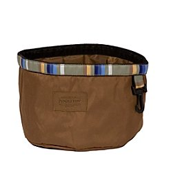 Carolina Pet Company Pendleton® National Parks Rocky Mountain Water Bowl