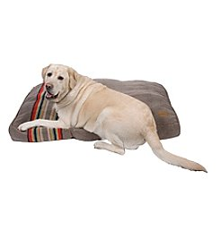 Carolina Pet Company Pendleton® Yakima Camp Umber Pet Bed