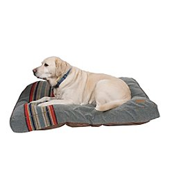 Carolina Pet Company Pendleton® Yakima Camp Heather Green Pet Bed