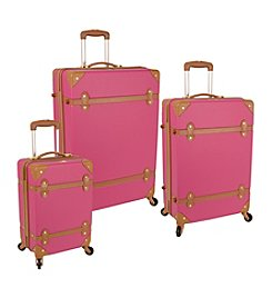 Diane von Furstenberg Adieu ABS Spinner Luggage Collection