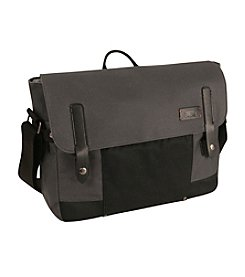 Levi's® Black Sand Beach East and West Messenger Bag