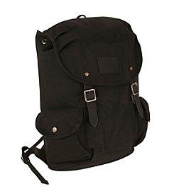 Levi's® Del Norte Black 18