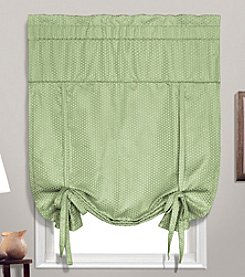 United Curtain Co. Hamden Tie-Up Shade