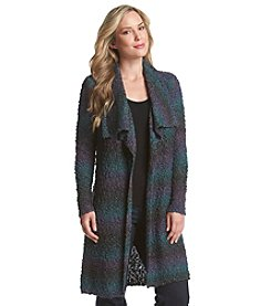 Laura Ashley® Jewel Ombre Cardigan