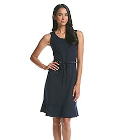 Lennie® French Terry Shift Dress