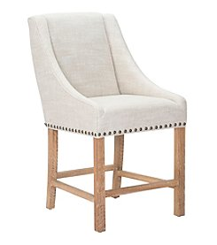 Zuo Modern Indio Counter Chair