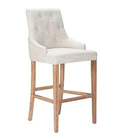 Zuo Modern Burbank Bar Chair