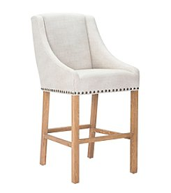 Zuo Modern Indio Bar Chair