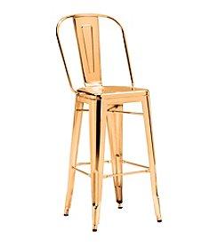 Zuo Modern Elio Bar Chair