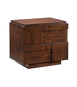 Zuo Modern Walnut San Diego Night Stand