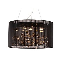 Zuo Modern Symmetry Ceiling Lamp