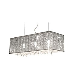 Zuo Modern Blast Ceiling Lamp