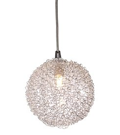 Zuo Modern Cassius Ceiling Lamp