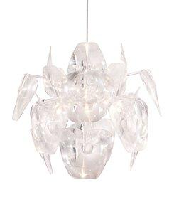 Zuo Modern Gamma Ceiling Lamp