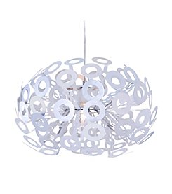 Zuo Modern Phaser Ceiling Lamp