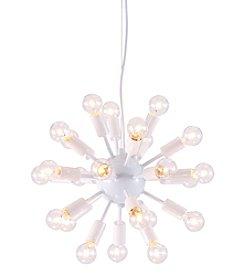 Zuo Modern Propulsion Ceiling Lamp