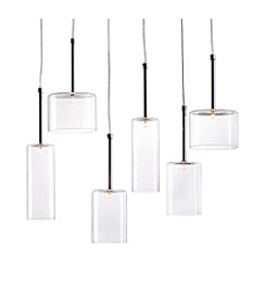Zuo Modern Hale Ceiling Lamp