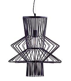 Zuo Modern Tornado Ceiling Lamp