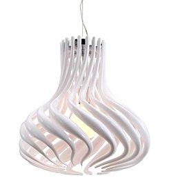Zuo Modern Tsunami Ceiling Lamp