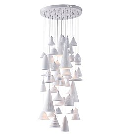 Zuo Modern Climate Ceiling Lamp