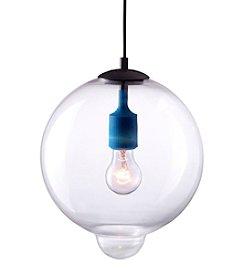 Zuo Modern Gradient Ceiling Lamp